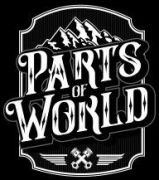 Parts Of World